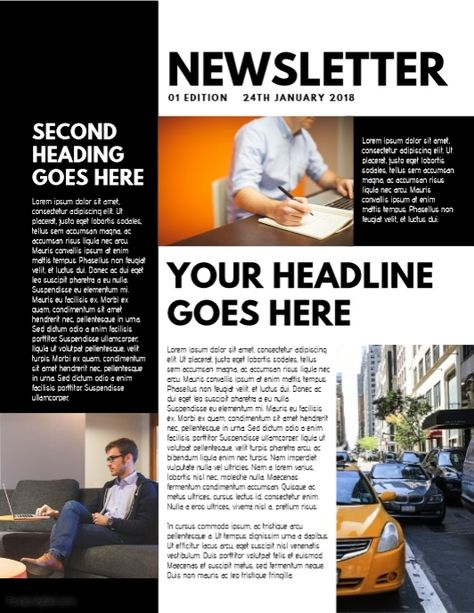 Copy of Newsletter Template