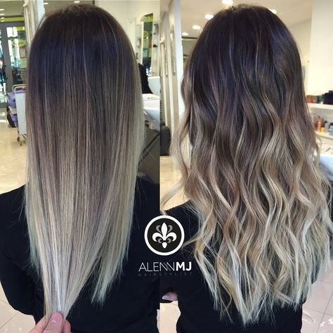 Pin By Fzlt Artrk On Sac Balayage Hair Hair Color Balayage