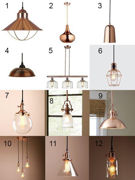 Trendy Copper Light Fixtures Design Dazzle Copper Lighting Kitchen Lighting Design Copper Light Fixture