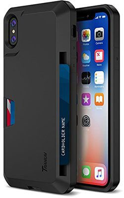 new product d2ca7 eac85 Top 20 Best iPhone X Cases in 2019 Reviews | Best iPhone X Cases ...