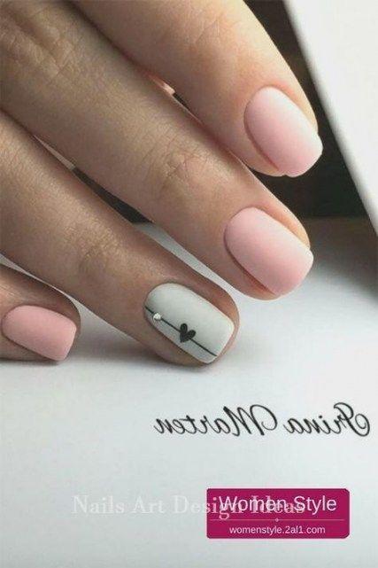 26 Ideas Manicure Tumblr Classy For 2019 Short Nail Designs Fashion Nails Short Nails Art