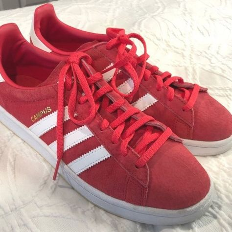 Adidas Shoes 80  OFF    adidas Shoes   Adidas Campus Sneaker   Color  Red   Size  9 #Adidas #Adidasshoes #shoes #style #Accessories #shopping #styles #outfit #pretty #girl #girls #beauty #beautiful #me #cute #stylish #design #fashion #outfits #diy #design