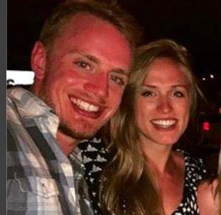 Nate Schmidt S Girlfriend Allie Reinke Bio Wiki With Images