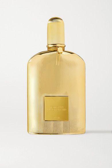 Colorless Eau De Parfum Black Orchid Gold 100ml Tom Ford Beauty Tom Ford Black Orchid Tom Ford Beauty Parfum Tom Ford