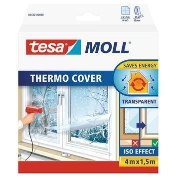 Thermo Cover 6m Tesa Kopen Tochtwering Karwei Cover Ramen Raamkozijn