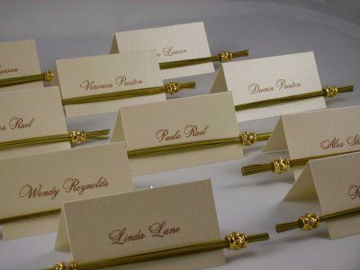 petalos di pauli how to make grass place card holders gold anniversary ideas pinterest place card grasses and place cards
