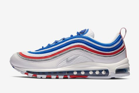 """The Nike Air Max 97 """"All Star Jersey"""" Is Releasing Next Week"""