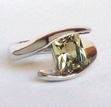 Resultado de imagen para zultanite rings