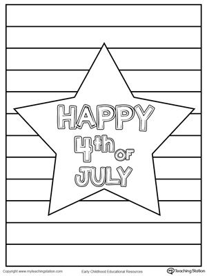 Patriotic 4th Of July Coloring Pages 4th Of July Free America Coloring July Colors Coloring Pages For Boys Coloring Pages For Kids