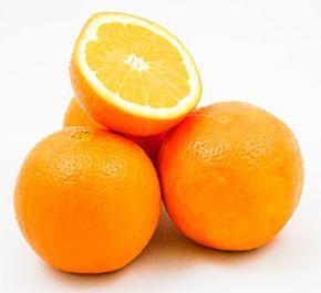 ralladura de piel de naranja en inglés