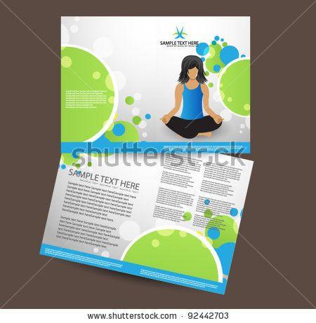 Brochure Design Services Bangalore u2013 Vistas Brochure Design team - sample business brochure