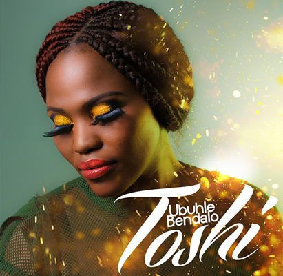 ALBUM OF THE WEEK: Toshi takes us through her music journey with new album 'Ubuhle Bendalo' | YOMZANSI
