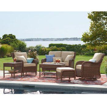 Presidio Patio Furniture Collection