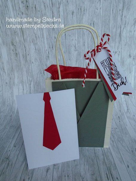 Geschenktute Anzug Geschenke Geburtstag Nachfeiern Und