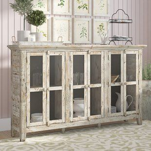 Sideboards Buffet Tables You Ll Love Wayfair Accent Doors Acacia Wood Sideboard Accent Cabinet