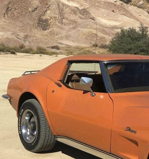 Chevrolet Corvette 10 Basic Things Every Car Owner Should Know It's so easy to get a car these days. And it's rather easy to learn how to drive. Chevrolet Corvette, 1977 Corvette, Corvette Zr1, Chevy, Rainbow Aesthetic, Orange Aesthetic, Aesthetic Vintage, Aesthetic Photo, Aesthetic Pictures