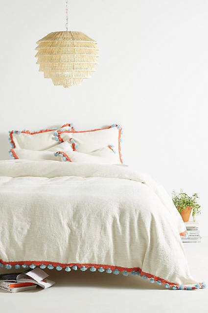 Geneva Down Alternative Duvet Insert Duvet Cover Master Bedroom Bed Linens Luxury Anthropologie Bedroom