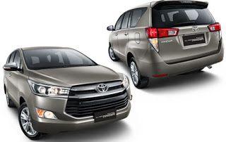 Rental Mobil Murah Pekanbaru Mobil Kijang Toyota