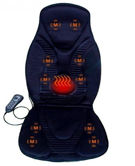 Top 10 Best Massage Pads For Chairs In 2020 Review Chair Pads