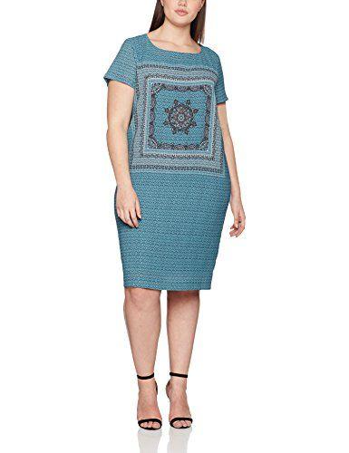 Triangle S Oliver Damen Kleid 18703827850 Blau 52d7 38 Neues Kleid Kleider Damen