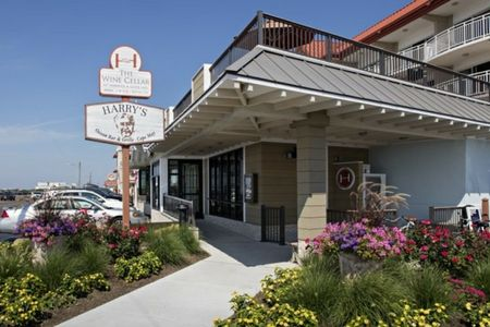 Dog Friendly Restaurants And Dining From Capemay Com Area Restaurants Restaurant Cape May