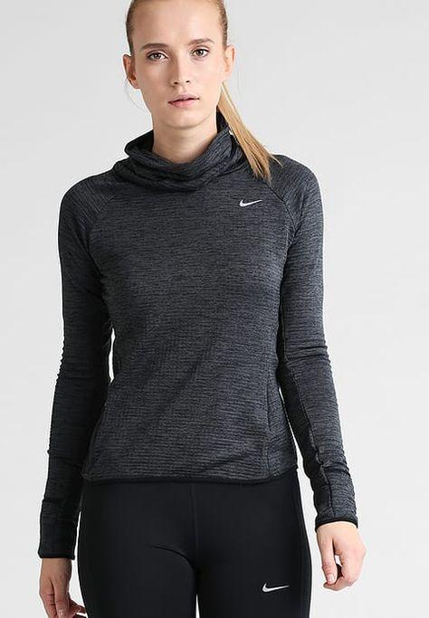 nike sweatshirt therma sphere element zalando