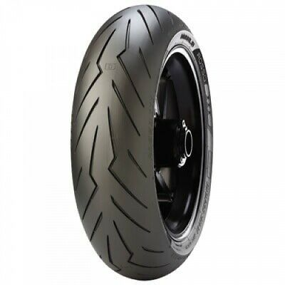 Sponsored Ebay Pirelli Diablo Rosso 3 Rear Motorcycle Tire 190 50zr 17 73w 2635700 Motorcycle Parts And Accessories Motorcycle Tires Tire