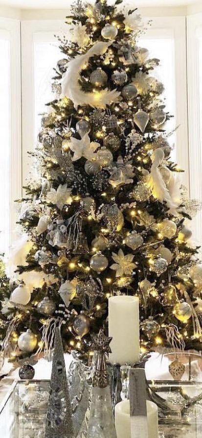 Pin By Kim Burse On Casa Christmas Home Decor Holiday