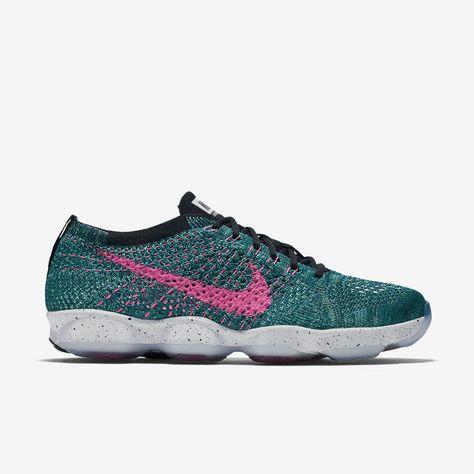 quality design d0bf4 95297 Nike Flyknit Zoom Agility Women s Training Shoe. Nike Store