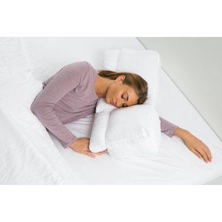 Better Sleep Pillow Goose Down Pillow â