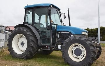 New holland tn75s supersteer tractor master illustrated ... on new holland tn 60, new holland tn 75, new holland tn 55, new holland ls 70, new holland tr 70,