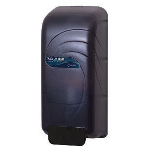 San Jamar Oceans 800ml Soap Dispenser Hand Sanitizer Dispenser
