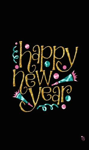 Happy New Year Wallpapers 2017 Happy New Year Quotes Happy New Year Wallpaper New Year Wishes