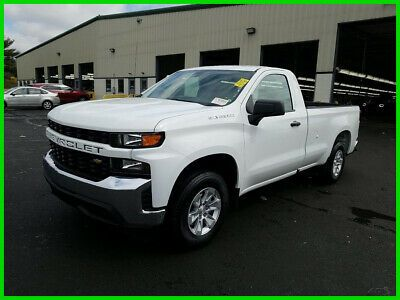 Ebay Advertisement 2019 Chevrolet Silverado 1500 Work Truck In 2020 Work Truck Chevrolet Silverado 1500 Chevrolet Silverado