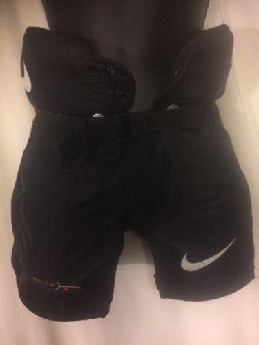 Nike Ignite 3 Black Hockey Pants Breezers #Nike   Hockey