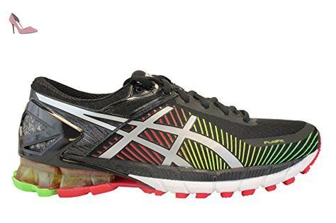 asics chaussures de running gel kinsei 6 homme