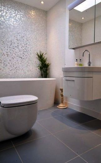 Look Through Our Vast Range Of Ensuite Bathroom Ideas Right Here On Ideas To Help Start The Pl Small Bathroom Remodel Bathroom Tile Designs Modern Bathroom