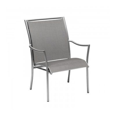 Woodard Sling Patio Furniture.Woodard Dominica Sling Stacking Patio Dining Chair Color Chocolate