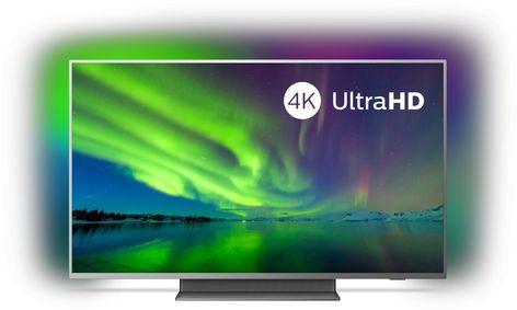 Philips 55pus7504 En 2020 Televisor Rebajas De Enero Smart Tv