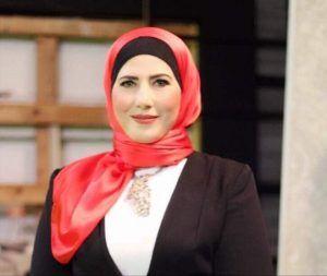 المحظية بقلم نيفين منصور Fashion Hijab