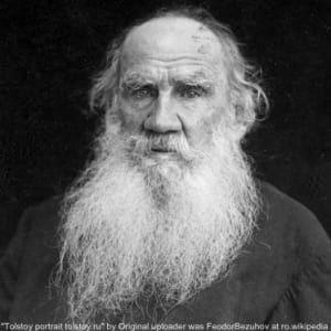 Tolstoy Leo Leo Tolstoy Leo Beat Generation