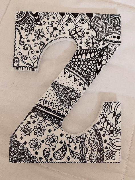 87 Zentangle Sculpture Ideas Zentangle Zen Doodle Doodles Zentangles