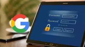 دليل كامل لتغيير كلمة مرور Gmail على Google Gmail Google Tablet Incoming Call