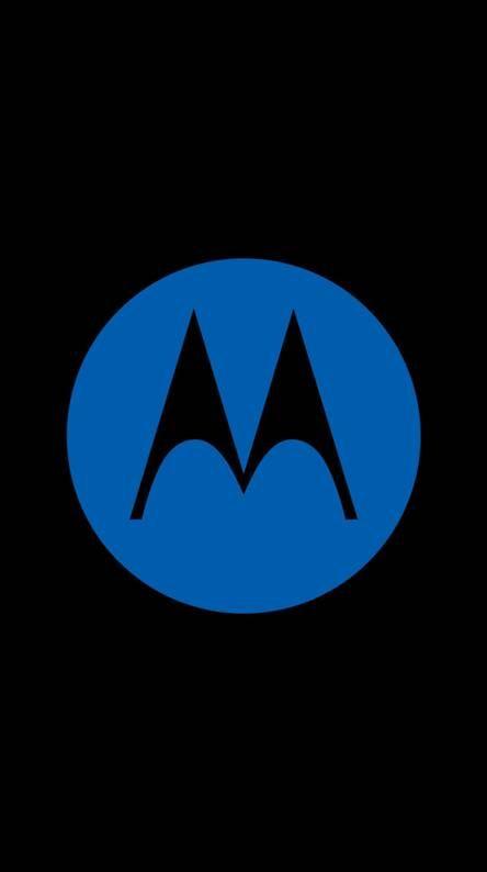 Logo Motorola Fundos