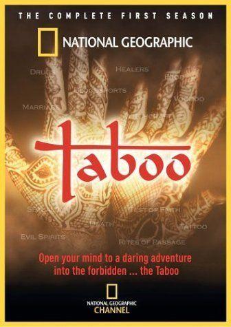 taboo tv