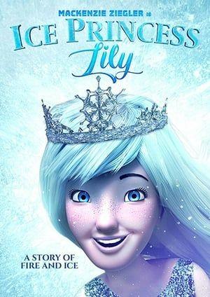 Ice Princess Lily Tabaluga 2018 Islandia Film Bioskop