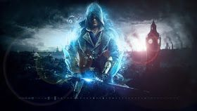 Download Assassins Creed Blue Wallpaper Engine Free Blue Wallpapers Free Wallpaper For Computer Free Animated Wallpaper