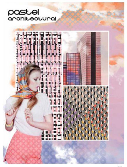 Prints & More- Spring/Summer 2015 Pastel