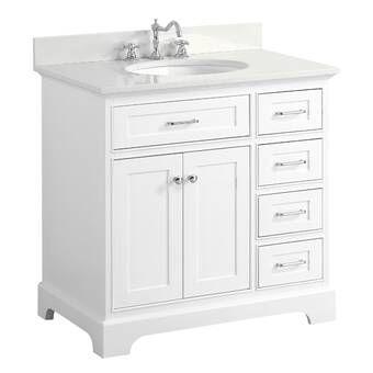 Ravenworth 36 Single Bathroom Vanity Set 36 Inch Bathroom