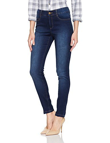 Skyes The Limit Womens Slimming Jean